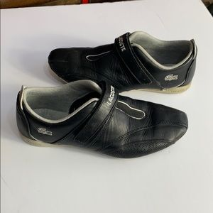 LACOSTE Sport Sprinter Sneakers Shoes Size 9